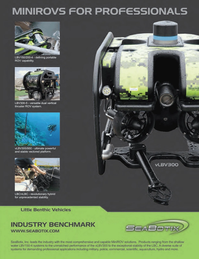 Marine Technology Magazine, page 1,  Jun 2013