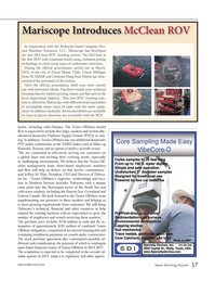 Marine Technology Magazine, page 37,  Jun 2013