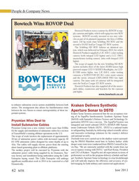 Marine Technology Magazine, page 42,  Jun 2013 portant systems