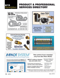 Marine Technology Magazine, page 46,  Jun 2013