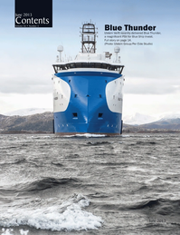 Marine Technology Magazine, page 4,  Jun 2013