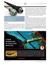 Marine Technology Magazine, page 11,  Jul 2013 manufacturing