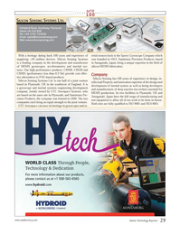 Marine Technology Magazine, page 29,  Jul 2013 CRH01