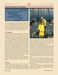 Marine Technology Magazine, page 38,  Jul 2013 AUV