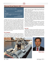 Marine Technology Magazine, page 42,  Jul 2013