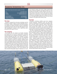 Marine Technology Magazine, page 60,  Jul 2013 wireless communications