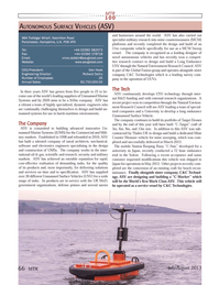 Marine Technology Magazine, page 66,  Jul 2013 Richard Daltry