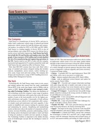 Marine Technology Magazine, page 72,  Jul 2013 Jon Robertson Jon Robertson