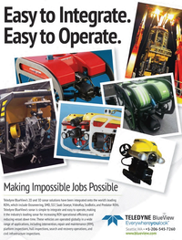 Marine Technology Magazine, page 11,  Sep 2013