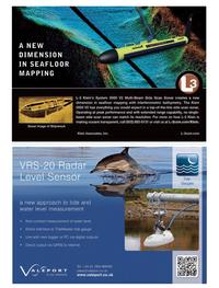 Marine Technology Magazine, page 21,  Sep 2013