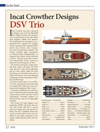 Marine Technology Magazine, page 22,  Sep 2013 Scania