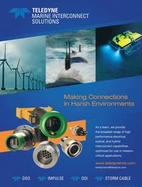 Marine Technology Magazine, page 23,  Sep 2013