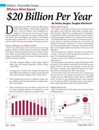 Marine Technology Magazine, page 32,  Sep 2013 energy