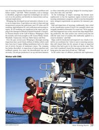 Marine Technology Magazine, page 39,  Sep 2013 Gulf of Mexico