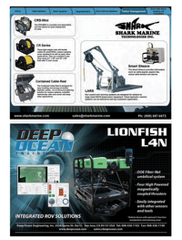 Marine Technology Magazine, page 47,  Sep 2013
