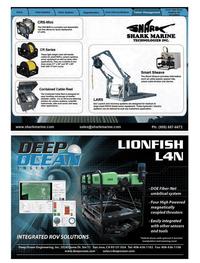 Marine Technology Magazine, page 47,  Sep 2013