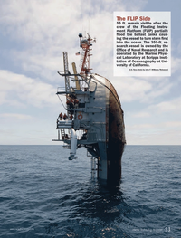 Marine Technology Magazine, page 53,  Sep 2013