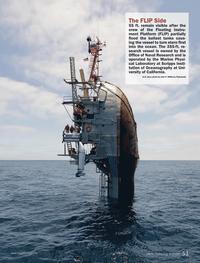 Marine Technology Magazine, page 53,  Sep 2013 United States Navy