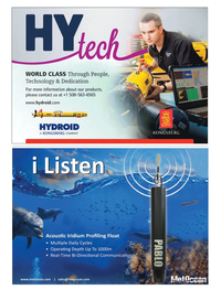 Marine Technology Magazine, page 59,  Sep 2013