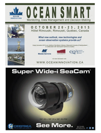 Marine Technology Magazine, page 63,  Sep 2013