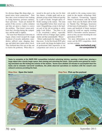 Marine Technology Magazine, page 70,  Sep 2013 Mansoura University in Egypt