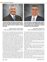 Marine Technology Magazine, page 76,  Sep 2013 Gulf of Mexico