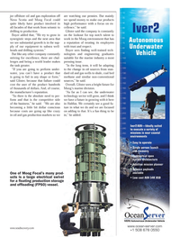 Marine Technology Magazine, page 77,  Sep 2013