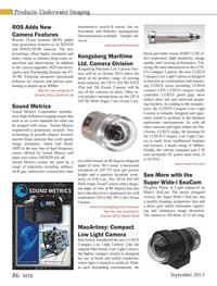 Marine Technology Magazine, page 86,  Sep 2013 law en