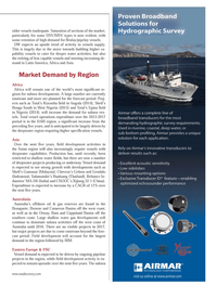 Marine Technology Magazine, page 9,  Oct 2013