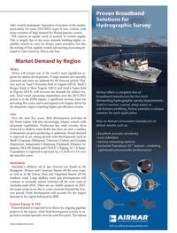 Marine Technology Magazine, page 9,  Oct 2013 West Coast
