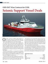 Marine Technology Magazine, page 16,  Oct 2013 cargo oil