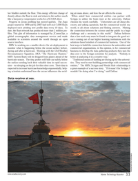 Marine Technology Magazine, page 33,  Oct 2013