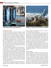 Marine Technology Magazine, page 34,  Oct 2013
