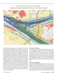 Marine Technology Magazine, page 43,  Oct 2013 University of New Hampshire