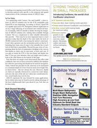 Marine Technology Magazine, page 45,  Oct 2013