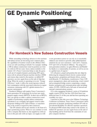 Marine Technology Magazine, page 53,  Oct 2013