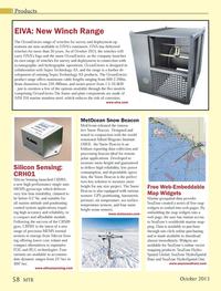 Marine Technology Magazine, page 58,  Oct 2013 online purchasing