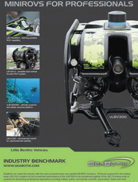 Marine Technology Magazine, page 5,  Oct 2013
