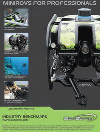 Marine Technology Magazine, page 5,  Oct 2013