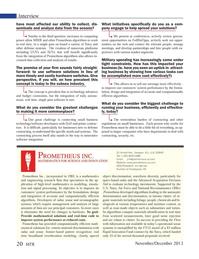 Marine Technology Magazine, page 20,  Nov 2013 Jim Byrnes