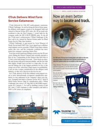 Marine Technology Magazine, page 29,  Nov 2013