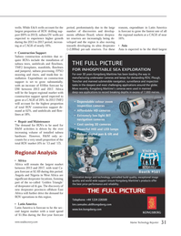 Marine Technology Magazine, page 31,  Nov 2013