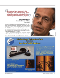 Marine Technology Magazine, page 35,  Nov 2013