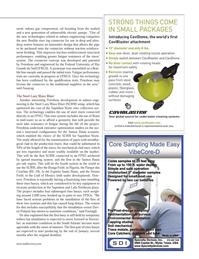 Marine Technology Magazine, page 41,  Nov 2013 Lula Northeast