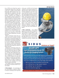 Marine Technology Magazine, page 43,  Nov 2013
