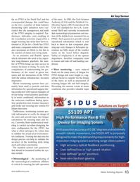 Marine Technology Magazine, page 43,  Nov 2013 subsea infrastructure