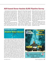 Marine Technology Magazine, page 47,  Nov 2013 Joe Im