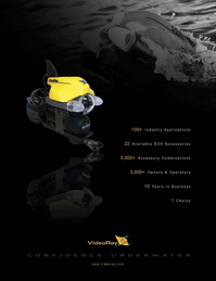 Marine Technology Magazine, page 7,  Nov 2013