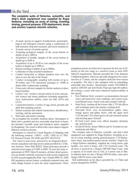 Marine Technology Magazine, page 16,  Jan 2014