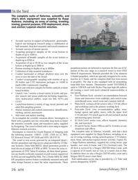 Marine Technology Magazine, page 16,  Jan 2014 MaK